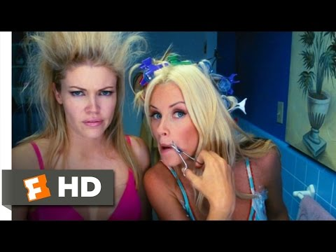 Dirty Love (9/9) Movie CLIP - Girls Night Out (2005) HD
