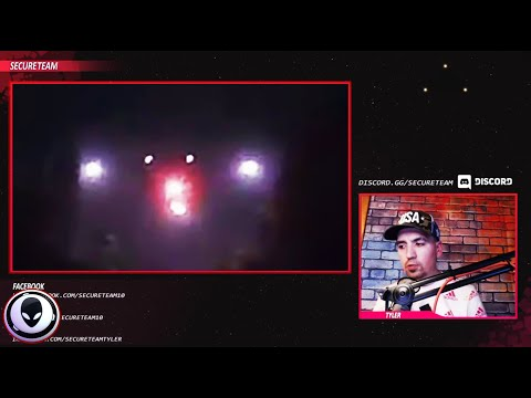 ?????????? ????: AMAZING UFO Footage Review #2