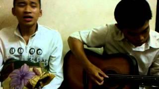 Bản Tình Ca Mùa Đông guitar cover