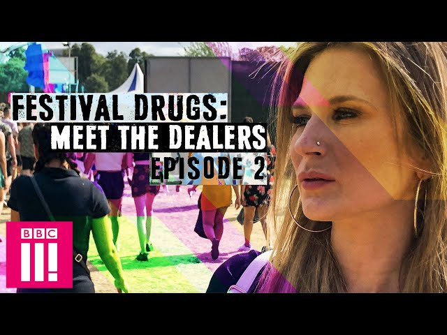 Festival Drugs: Meet The Dealers | The Corrupt Guards | Full Episode 2
