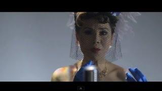 JAMOSA / デヴィ夫人主演『SHINING』ミュージックビデオ ショートver.