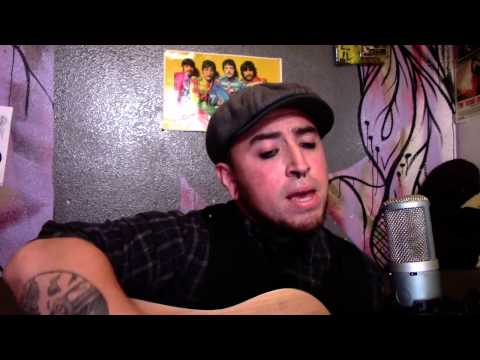 2Pac-Hit 'Em Up (acoustic cover)