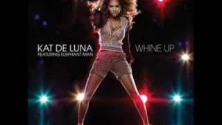 Kat Deluna- Whine Up [Instrumental]