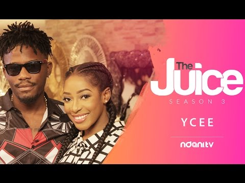 VIDEO: Rapper YCEE Talk About His Rise To Stardom On The Juice