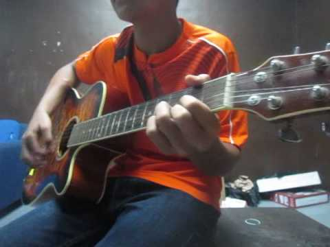 eaa coboy junior cover by aman