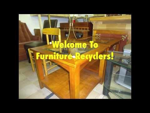 Furniture Recyclers Quality Used Furniture In