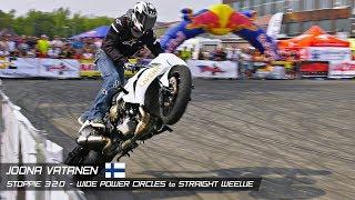 TOP10 Best Stunts Czech Stunt Day