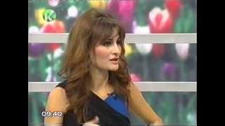 Kepez Tv  qonaqları - Novruz Cəfərov və Xudayət Əsgərov  - 2013 il