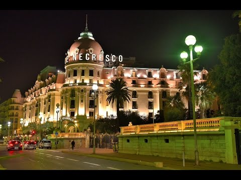 French Riviera, The hotel Le Negresco