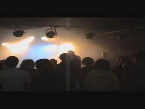 Frantic Bleep Live 1/2