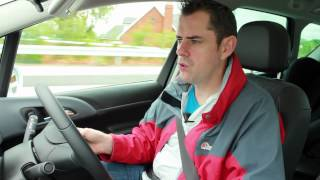 Opel/Vauxhall Meriva review