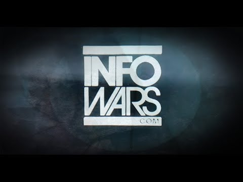WARNING! INFOWARS IS TRYING TO GET YOU ARRESTED