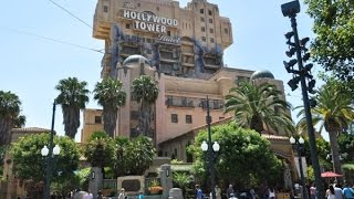 Disneyland Vlog Part 2 Of 2 September 2015