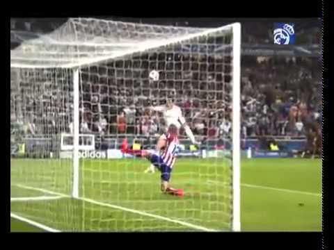 15 Minute Highlights Real Madrid 4 1 Atlético Madrid Champions League Final 2014 la decima