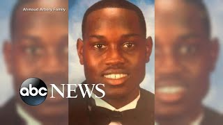 New 911 call from suspect in Ahmaud Arbery shooting released l ABC News