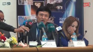 مصر العربية | أستاذ بجامعة بكين: عدت إلى مصر بعد أن شربت من نيلها