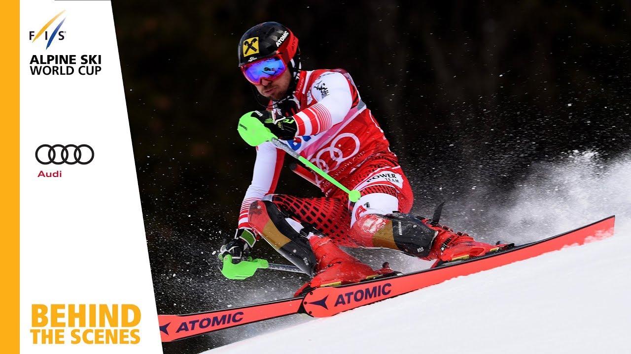 usa goedkope verkoop klassieke stijlen elegante schoenen Audi FIS Alpine World Cup Facts & Figures 2018/19 | FIS Alpine