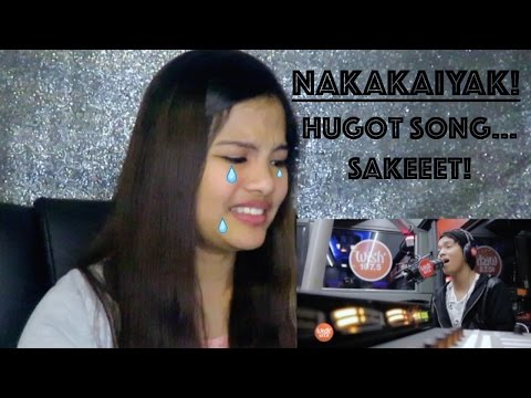 1st TAGALOG Reaction - Sam Mangubat