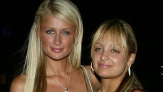 The Sad Truth Behind Paris Hilton And Nicole Richie's Fallout