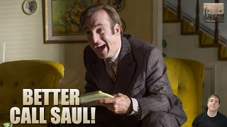Better Call Saul Season 1 Episode 5 - Alpine Shepherd Boy Review