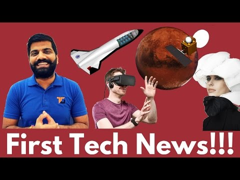 Tech Talks #1