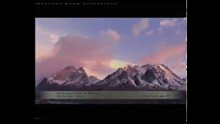 З Е М Л Я  Сборник христианских видео   клипов