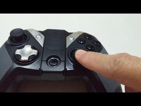 GameSir G4S Gamepad Faulty Right Joystick. BRAND NEW.