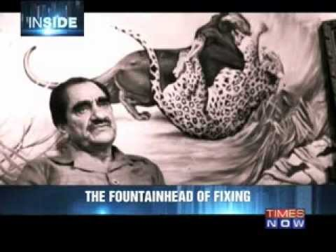 Indside: How Dawood fixed cricket - Part 1