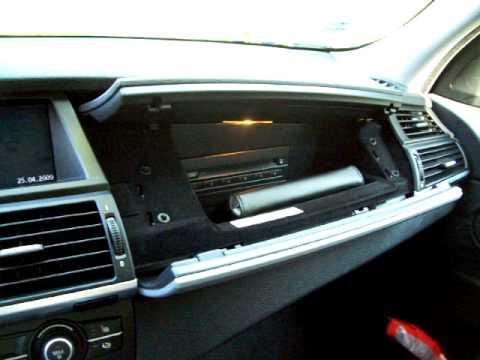 Bmw X5 Glove Compartment