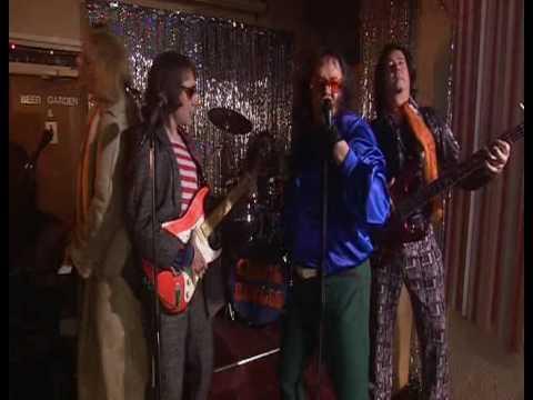 Creme Brulee - Voodoo Lady - The League of Gentlemen