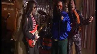 Creme Brulee - Voodoo Lady - The League of Gentlemen