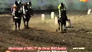Sangomar - Une Course de Chevaux - 28 Juillet 2012 - Partie 1