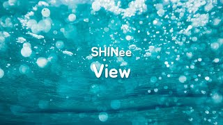 SHINee (샤이니) - View | Piano Cover