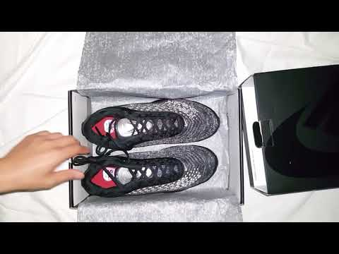 the latest 2850b 5b3f3 Unboxing The New Nike Air Max Deluxe Sk Skepta