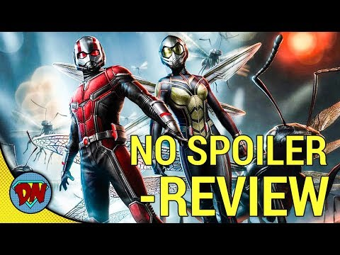 Ant-Man and The Wasp Review in Hindi | Spoiler Free Movie Review