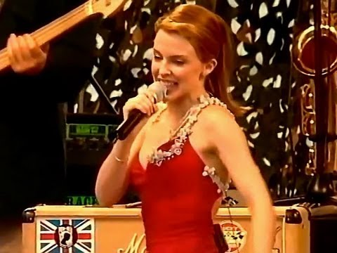 Kylie Minogue - Tour Of Duty (Concert for the Troops, East Timor, 1999) Mp3