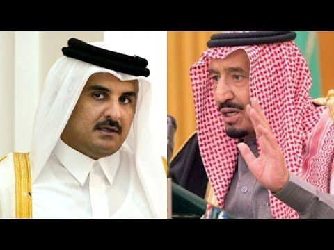 ضغوط دولية لحل الخلاف الخليجي.. ورفع الحصار عن قطر