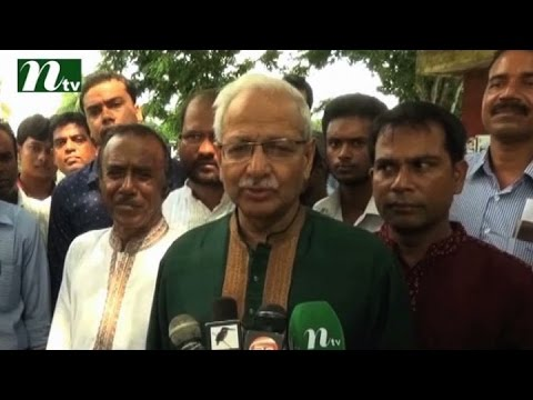 This is not acceptable UP polls  Badiul Alam Majumder | News & Current Affairs
