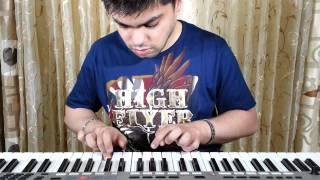 Nakhriley......Kill Dil / Instrumental Piano
