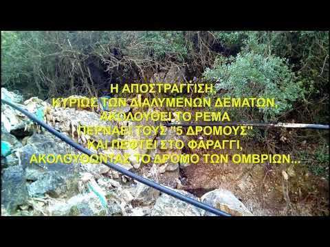 Μαραθόλακκα: Το «περιβαλλοντικό έγκλημα» της Καλαμάτας