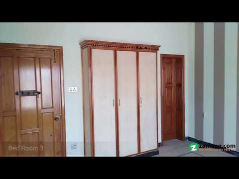7 MARLA HOME FOR SALE IN PHASE 6 - F5 HAYATABAD PESHAWAR