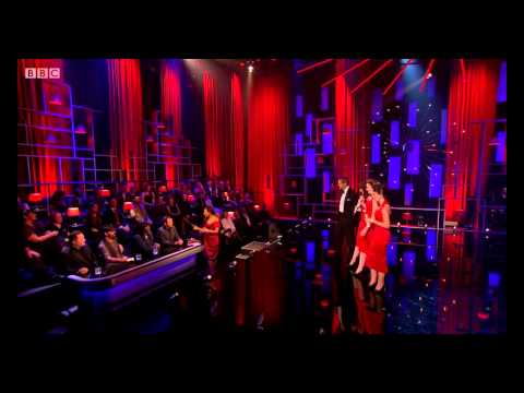 Rochelle Humes - Frank Sinatra: Our Way (part 2) - 3rd January 2015