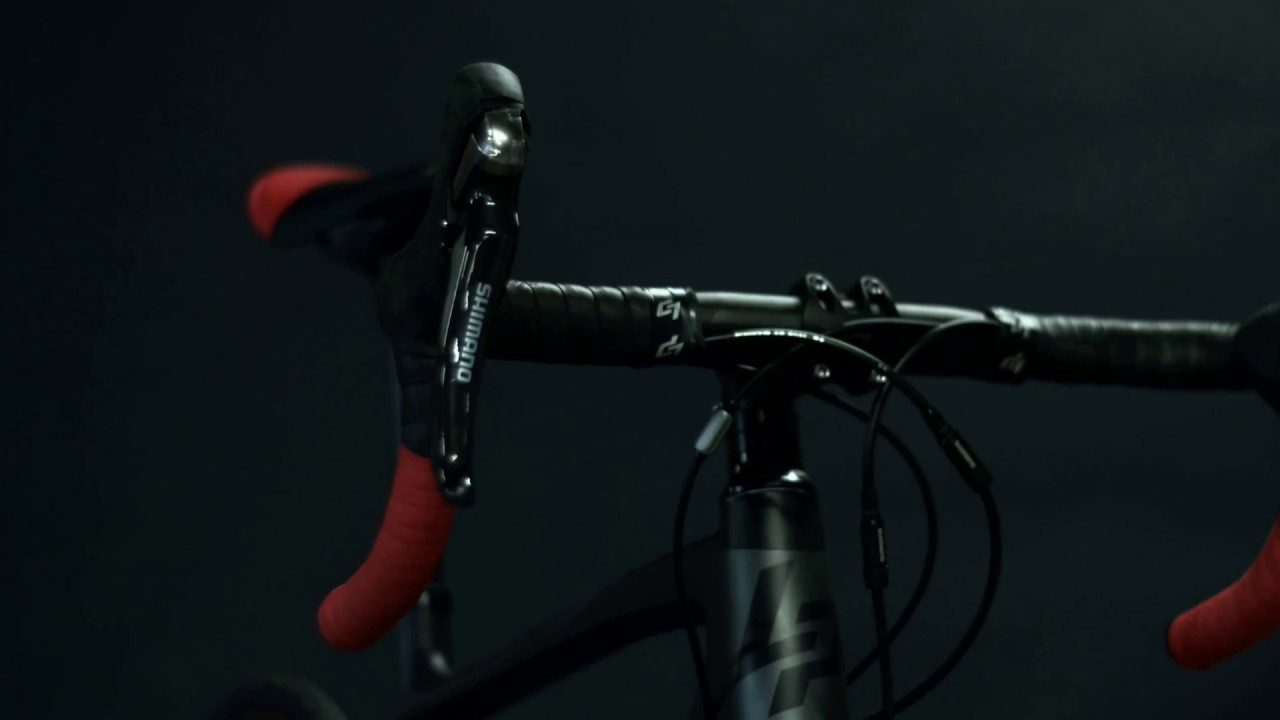 d0314b84b20 Lapierre Cycles | Bike Overview // SENSIUM 600 DISC - YouTube
