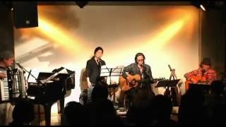 長井オサム+田中章 Acoustic Live With Friends」♪♪♪♪ ☆日時:4月6日(...