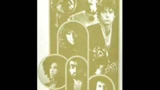 Santana - Flame-Sky