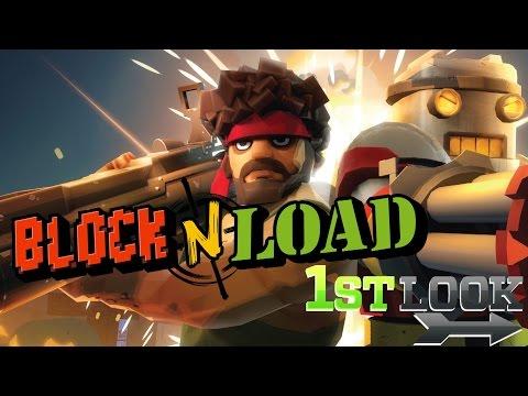 block n load matchmaking