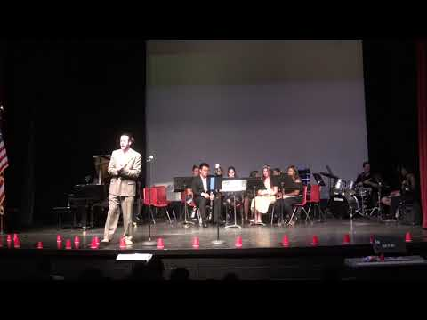 Spring Concert 2018  - Upper School Band - Morgan Park Academy