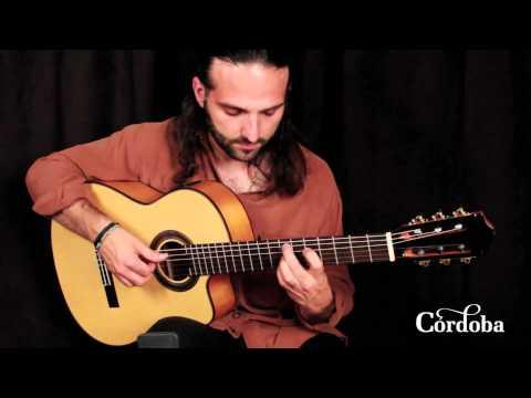 Cordoba Guitars - GK Studio