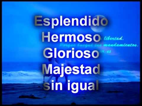 En Tu Presencia Con Letra / En Espiritu Y En Verdad