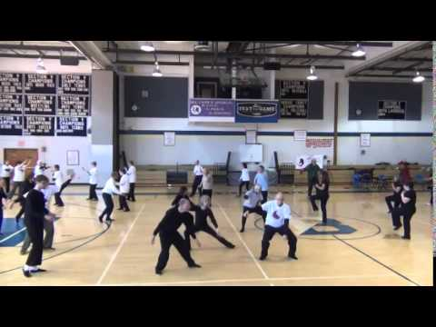 World Tai Chi Day 2015 Rochester NY Highlights